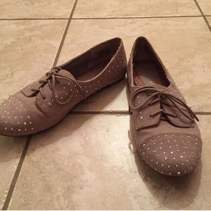 Madden girl shoes! Size 7.5
