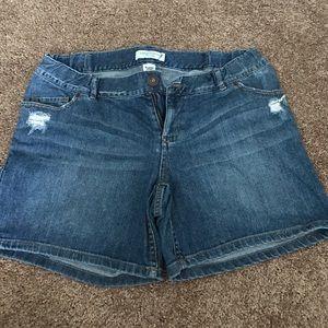 Liz Lange Pants - Maternity shorts