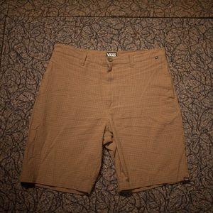 Vans Other - Vans Shorts
