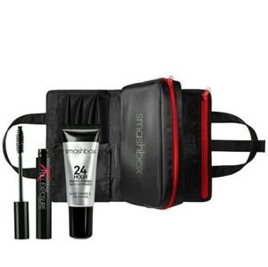 Smashbox Bonus Beauty Products Cosmetic Bag
