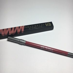Urban Decay Other - Urban Decay's 24/7 Glide-On Lip Pencil in Rush