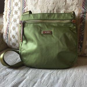 Tumi Handbags - NWOT Tumi crossbody