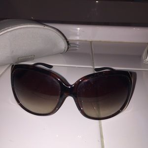 Dior sunglasses authentic