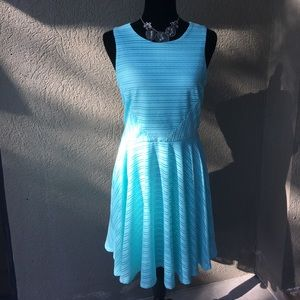 Altar'd State Dresses & Skirts - ⚡️🆕Altar'd State Aqua 👗 dress