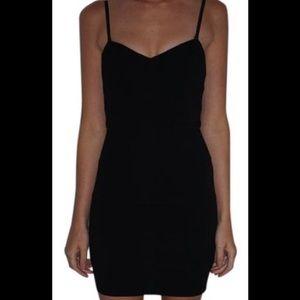 Talula for aritzia dress