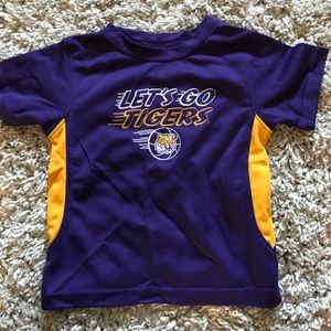 NCAA Other - Toddler LSU jersey