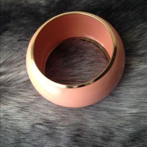 H&M Peach bracelet