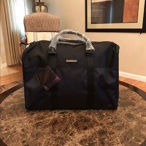 Michael Kors Other - NWT Micheal Kors Duffle Bag