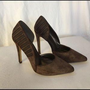 Michael Antonio heels 7