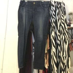 American Eagle Outfitters Denim - American eagle jeggings