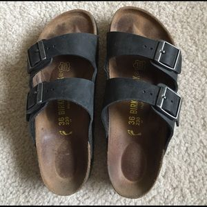 Birkenstock Shoes - Birkenstock sandals
