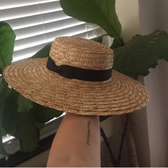 Lack of Color Accessories - Lack of Color Wide Brin Spencer Hat