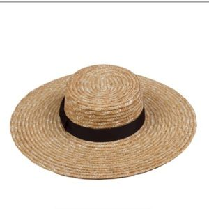 Lack of Color Accessories - Lack of Color Wide Brin Spencer Hat