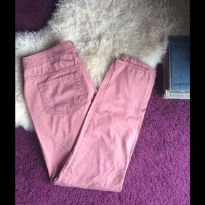 Two by Vince Camuto Pants - Two by Vince Camuto mauve rose colored skinny