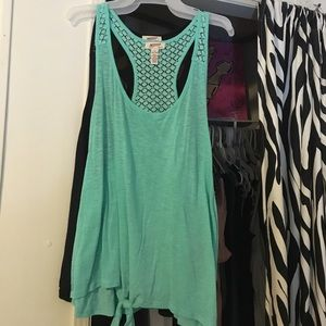 jcpenney Tops - JCPennys tank tops