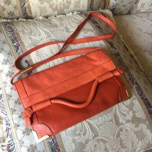 Foley + Corinna Handbags - Foley and Corinna crossbody /clutch