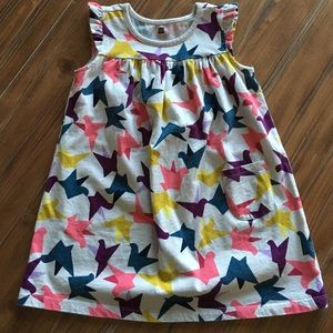 Tea Collection Other - Tea collection girls sundress, size 4