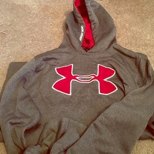 Under Armour Other - Under Armour Pullover