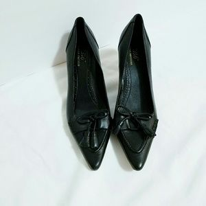 Brooks Brothers Shoes - Brooks Brothers kitten heels