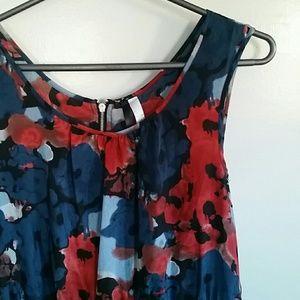 Kensie Dresses & Skirts - Beautiful Kensie floral dress size medium