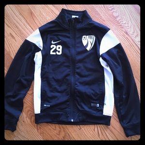 Nike Other - Boys Nike warmup jacket