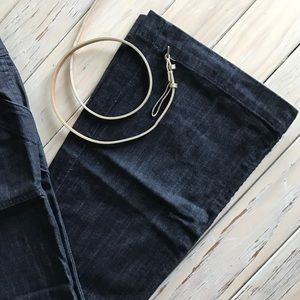 Fossil Jeans - Fossil Flare Jean