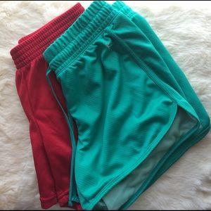 Danskin Pants - ❤️Workout shorts bundle💚