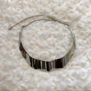 Jewelry - Mirrored choker