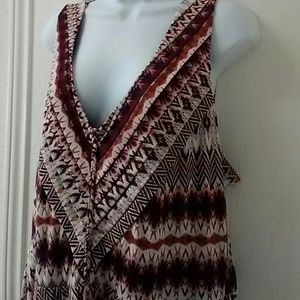 Jessica Simpson Dresses - Jessica Simpson Nicola sunburst Dress plus size 2x