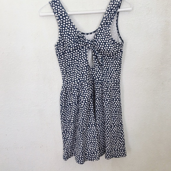 Cotton On Dresses - Polka Dots Dress