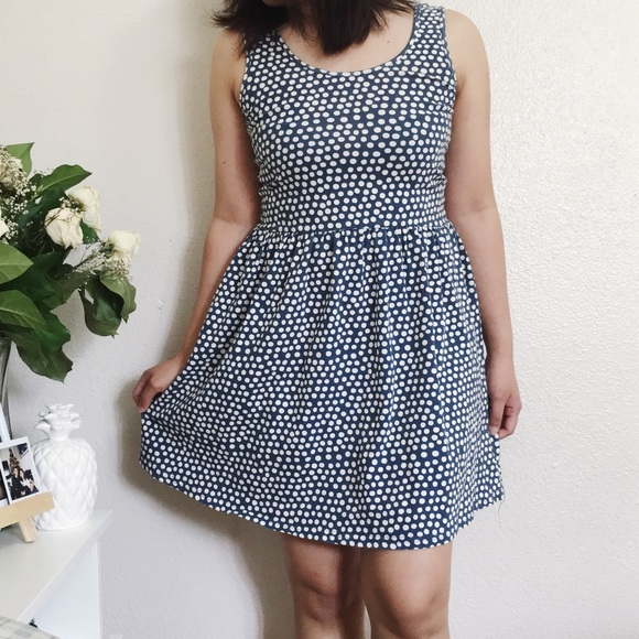 Cotton On Dresses & Skirts - Polka Dots Dress