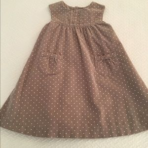 Cyrillus Other - Corduroy dress