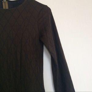 Wood Wood Dresses & Skirts - Wood Wood Chocolate A Line Dress XS