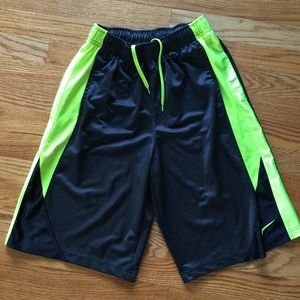 Nike Other - Boys Nike basketball shorts