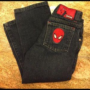 Spiderman Other - Spider-Man Jeans