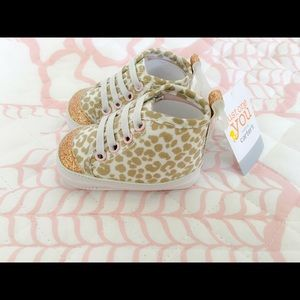 Carter's Other - 🎀Just One You by Carter's Baby Girl Sneakers🎀