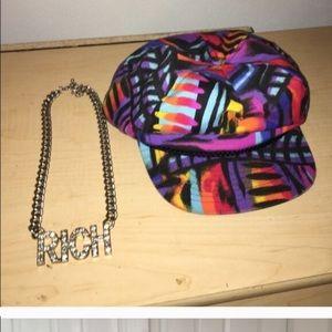 90s SnapBack hat