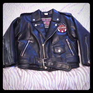 Harley-Davidson Other - Kids Harley Davidson jacket