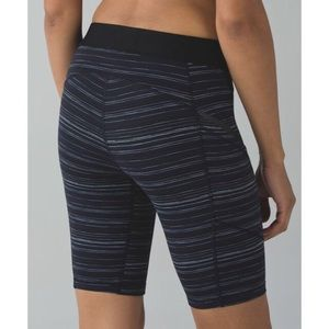 { Lululemon } What the Sport Short Long