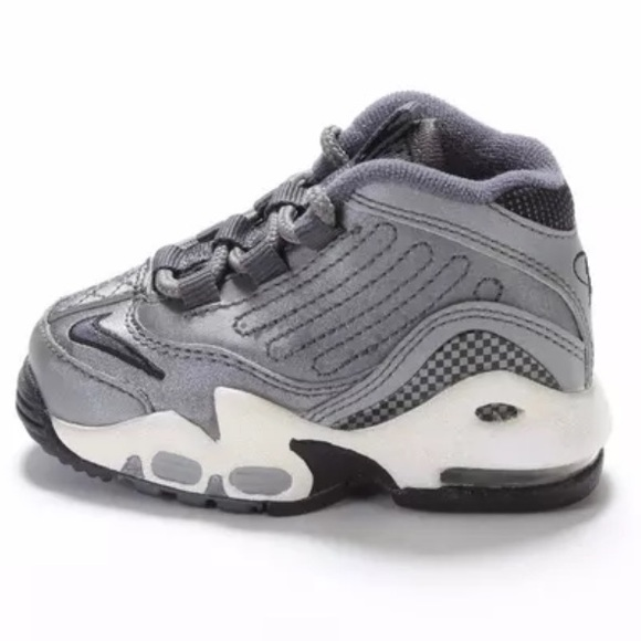classic fit 7958f d19ce Baby Air Griffey II sneakers