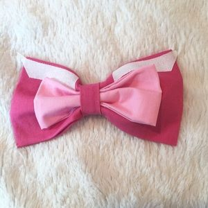 KiKi Lee Other - Handmade Sleeping Beauty Boutique Large Bow