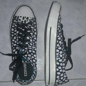 Converse All Star Sneaker Shoe, Size 7