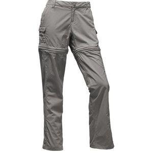 North Face Pants - North Face women's convertible pants