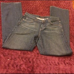 Calvin Klein Jeans Denim - Women's Calvin Klein jeans size 8