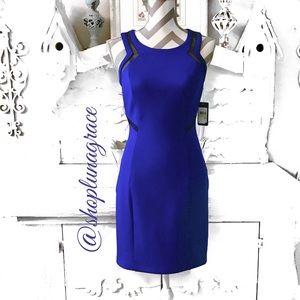 Guess Dresses & Skirts - 🦋HP🦋Guess Mesh Scuba Dress