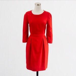 J. Crew Factory Dresses & Skirts - J. Crew 'Anytime' dress