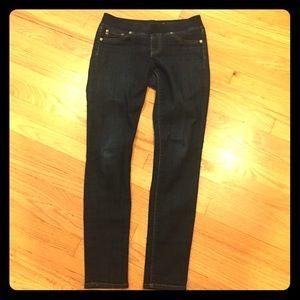 AG Adriano Goldschmied Denim - AG Maternity Jeans sized 28