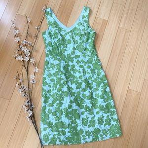Garnet Hill Dresses & Skirts - GARNET HILL spring dress, 6.