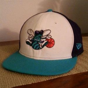 New Era Other - Charlotte Hornets New Era snap back