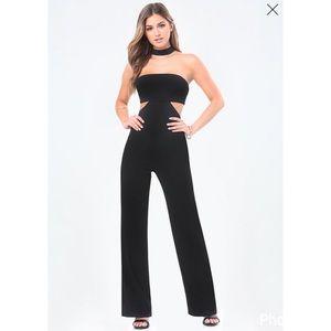 bebe Pants - Bebe jumpsuit